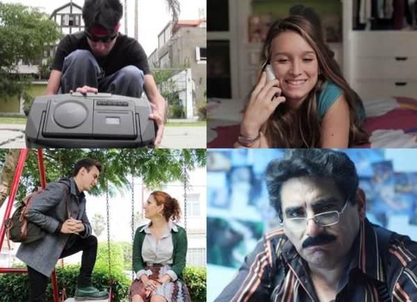 Cine peruano en CIELO